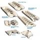 EZ Port MAX Full Deck Bow Section  - JetSki dock