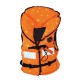 Záchranná vesta plávacia detská