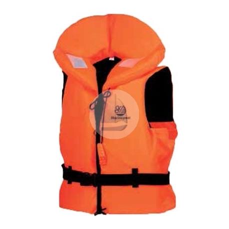 Záchranná vesta plávacia  - Deluxe detská