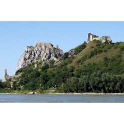 Výletna plavba Bratislava-Devín
