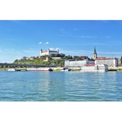 Registrácia termínu - denná plavba Bratislavou