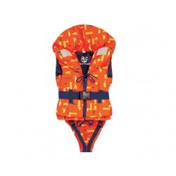 Záchranná vesta plávacia detská - Fisch