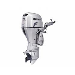 Honda BF 80