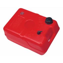 Benzínová nádrž Hulk - 30 litrov