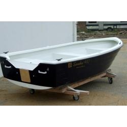 M 410  čln / veslica