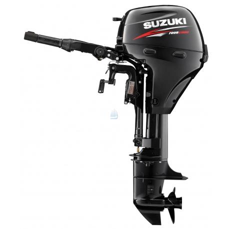 Suzuki 9,9k - závesný lodný motor