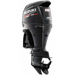 Suzuki 100k - závesný lodný motor