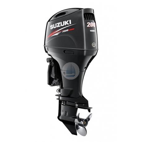 Suzuki 200k - závesný lodný motor