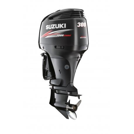 Suzuki 300k - závesný lodný motor