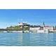 Výletná plavba Bratislavou