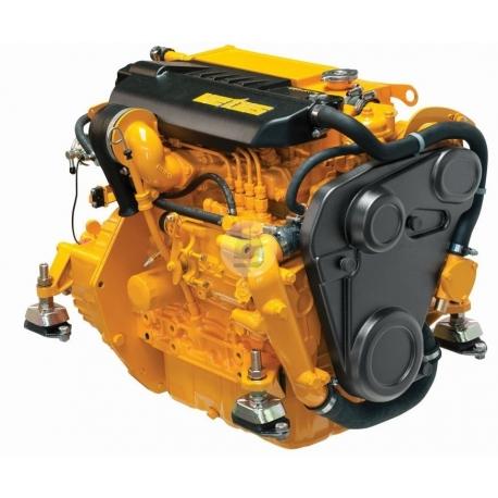 zabudované lodne diesel motory JLM Perkins