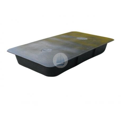 Pontoon Float H 250 mm