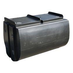 Plastový plavák - STRED modul 800  1200/800/850
