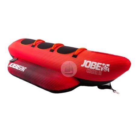 Nafukovacie vodné koleso Jobe Evolution pre 3 osoby
