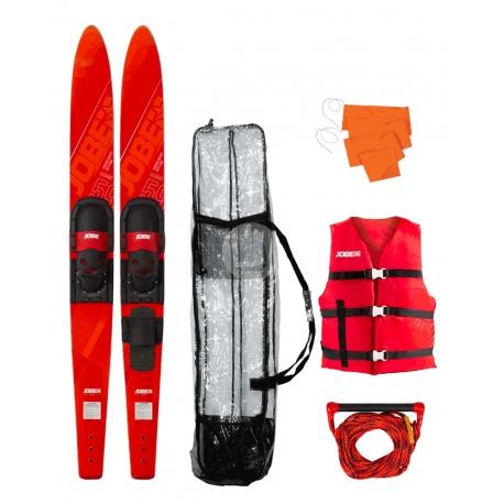 """Jobe lyže na vodné lyžovanie Allegre 67""""/170cm Combo"""