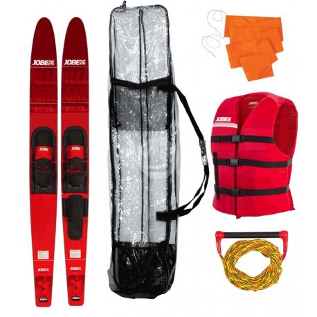 """Jobe lyže na vodné lyžovanie Allegre 59""""/150cm Combo"""