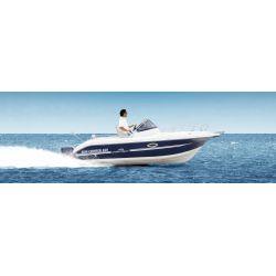 Čln – S boat 650 Sun Cruiser