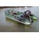 Nafukovací čln AS-Samba 330G