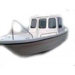 Čln – G 620 kabin