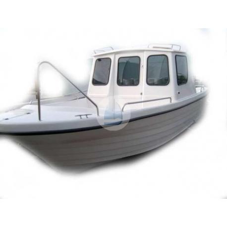 Čln - G620 Kabin