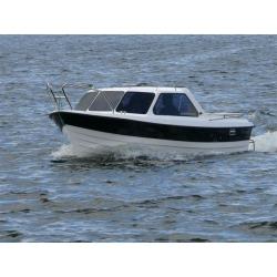 Čln – G 510 R kabin