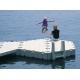 Plastový pontón Edock-plavák C-1,5x3,1x0,38m