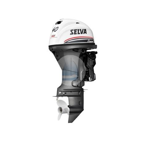 SELVA 40 Aruana EFI – závesný 4 taktný lodný motor