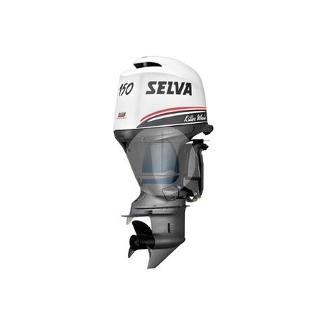 SELVA 150 Killer Whale EFI– závesný 4 taktný lodný motor