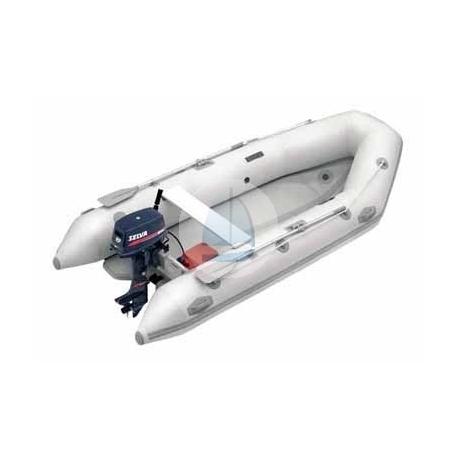 Nafukovací čln Tender Line - T 380 VIB