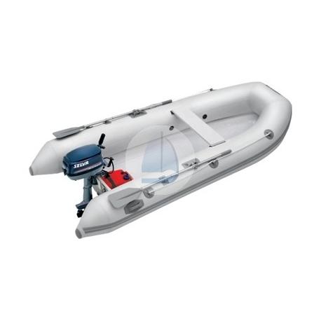 Nafukovací čln Tender Line - T 355 V