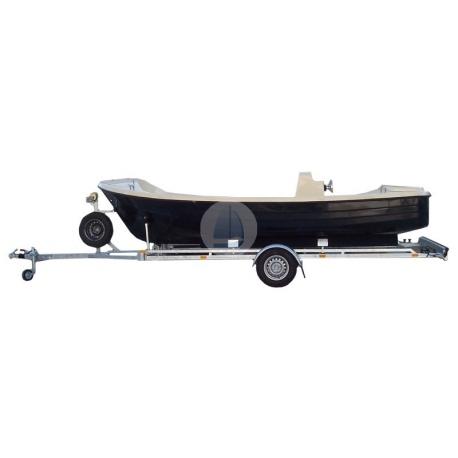 Lodný príves - VP45B / 1000