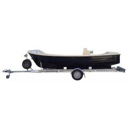 Lodný príves - VP45B / 1800