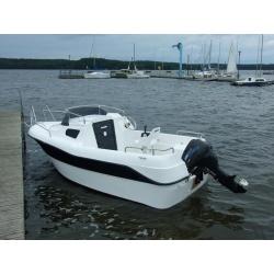 Čln – M 450 Cabine