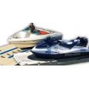 JetSki dock - parkovanie skútrov a lodí